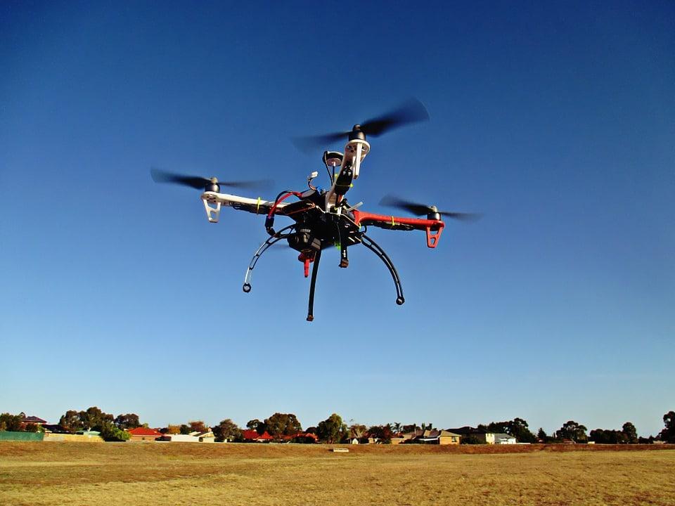 India, continua l'avanzata tecnologica dei droni