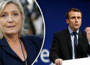 Oggi la Francia sceglie il suo presidente: sfida tra Macron e Le Pen