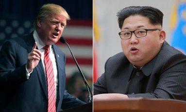 Trump e Kim Jong-Un, è faccia a faccia. Pechino invita alla calma