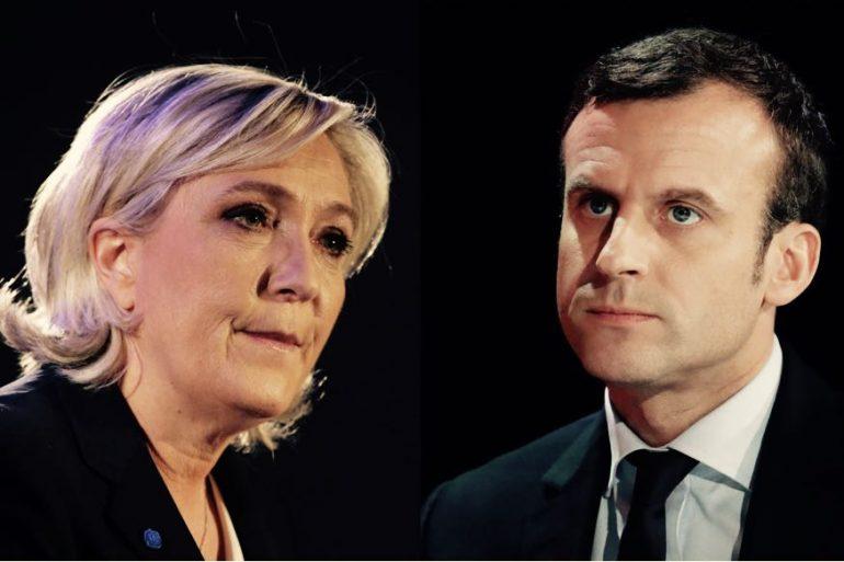 Presidenziali 2017, la Francia spaccata in due: il Paese mai così diviso