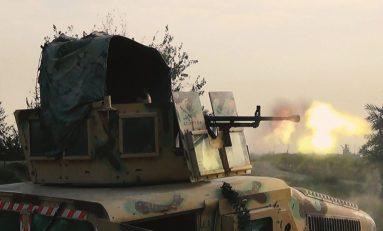 Medio Oriente, Usa e Russia alleate per Raqqa
