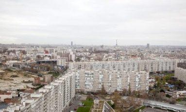 Ofcs.report nelle banlieues parigine, Saint-Ouen: il supermercato della droga