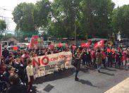 Quando a non ascoltare è lo Stato: al via la protesta dei lavoratori dell'Istituto per sordi di Roma