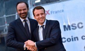 Ecco il governo francese: equilibrismo tra destra e sinistra