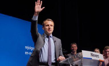 Scenarieconomici: Macron, crollo della fiducia al 39%