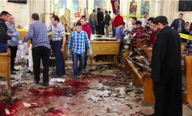 Terrorismo, Isis si espande nel Sinai e l'Egitto dialoga con Hamas