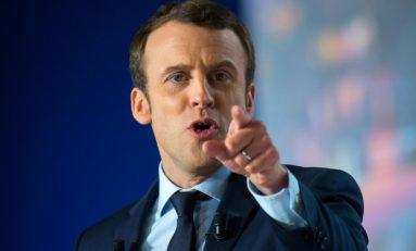"""Elezioni Francia, Macron:""""Mi assumo responsabilità di difendere Europa"""""""