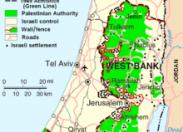 Cisgiordania, elezioni amministrative: Fatah in calo nelle principali città