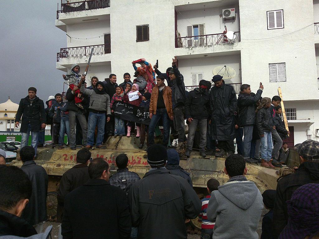 Caos Libia: c'è anche la mano della Turchia dietro la bomba migranti