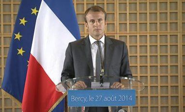 Elezioni in Francia, Macron: vietato sbagliare