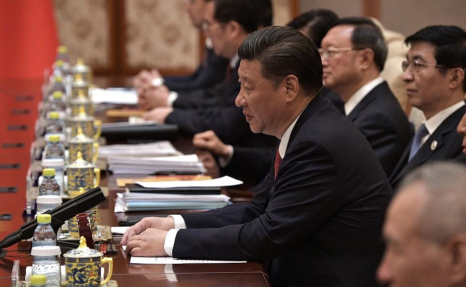 La Cina in crescita lancia la nuova via della seta