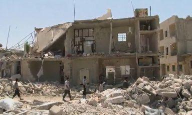 Siria, accordo di Astana e tentativi di pace a rischio: i ribelli non ci stanno
