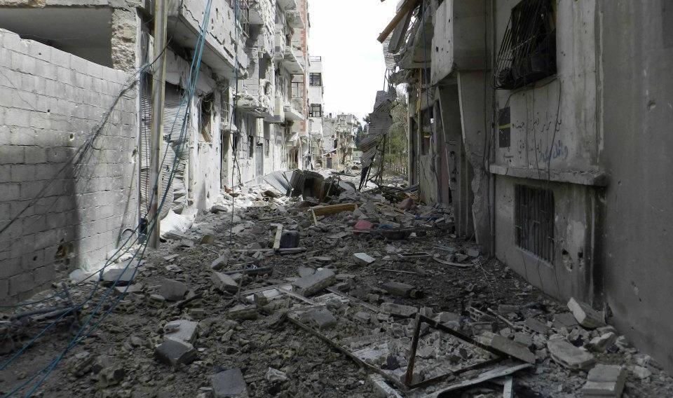Iran, gli interessi di Teheran nella guerra in Siria