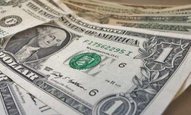 #OPINIONECONOMICA. Il crollo del dollaro e la fine dell'euro