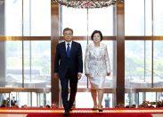 Corea del Sud, il neo presidente stretto tra Usa e Cina cerca dialogo con Kim