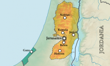 Stato palestinese, Hamas propone i confini del 1967