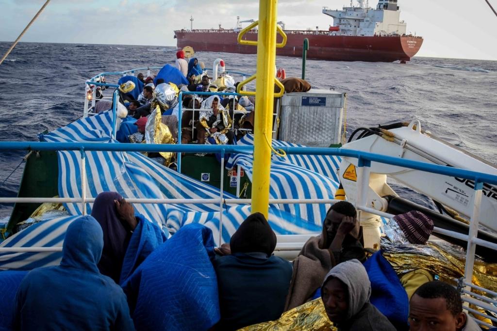 """Migranti, Goldsmiths College strizza l'occhio alle Ong: """"Ruolo fondamentale nel salvare vite"""""""