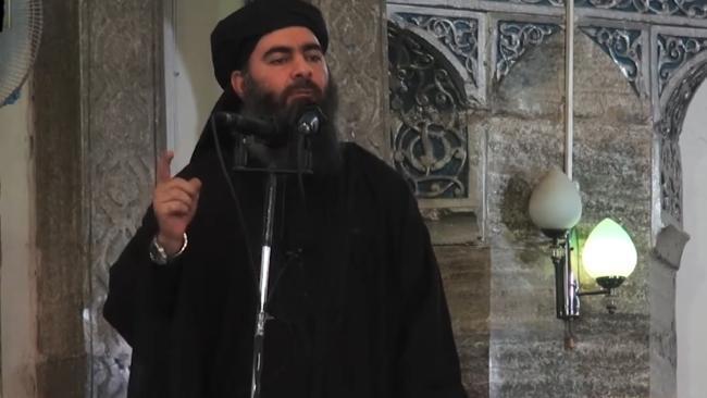 """Isis, Russia: """"Abbiamo ucciso al Baghdadi"""""""
