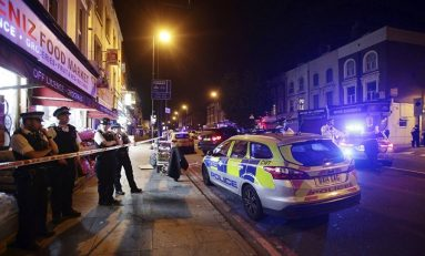 islamico velocità dating Londra