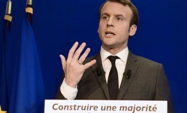 Legislative Francia: vittoria schiacciante di Macron. Astensione altissima