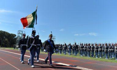 Cultura, sport e professionalità: così nascono i militari italiani