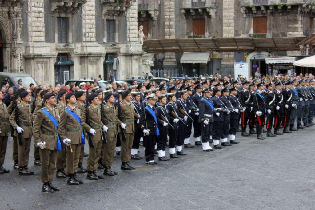 Isdef 2017: viaggio nell'esposizione internazionale per la sicurezza e la difesa