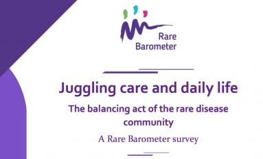 Malattie rare: oltre 3mila pazienti dedicano l'80% della giornata alle cure