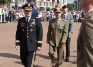 Difesa, celebrati i 50 anni del comando della Nato