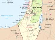 Israele, sale la tensione: l'aviazione ebraica risponde al fuoco