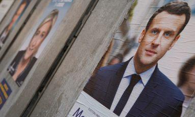 La Francia torna al voto per le legislative: il Front National è il primo partito di opposizione
