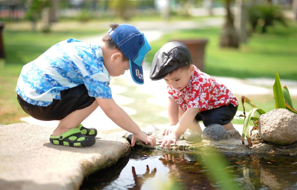 #SognandoLaCalifornia. Come educare i figli in un mondo che cambia
