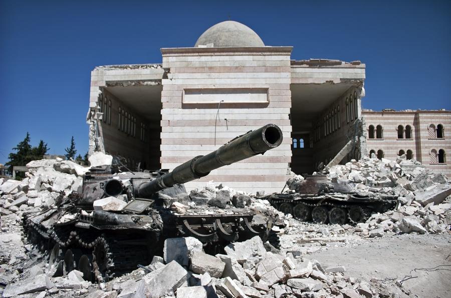 Medio Oriente: è iniziata la conquista della capitale dello Stato islamico