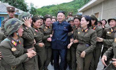 Nuovo missile coreano sui cieli del Giappone