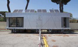 Arriva Biosphera 2.0, la casa low energy testata dall'Esercito