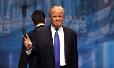 #Opinioneconomica. Usa, Trump si appresta a comandare tutti i nodi del potere