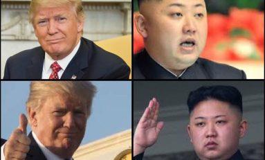 """Usa, la politica di Trump verso """"Rocket man"""": il punto di scenarieconomici.it"""