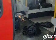 Londra, esplosione nella metro di Parsons Green: Isis celebra attacco