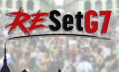 G7 reset Torino: la paura sposta il vertice a Venaria