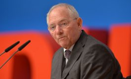 Germania, la caduta degli dèi: Schäuble lascerà il ministero delle finanze