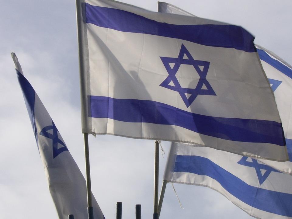 Israele, inaugurata prima base militare Usa