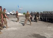 Libano, i militari italiani di Unifil addestrano le Forze armate locali / VIDEO