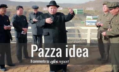 Corea, le minacce di Kim il guerrafondaio e l'aria di guerra fredda 2.0