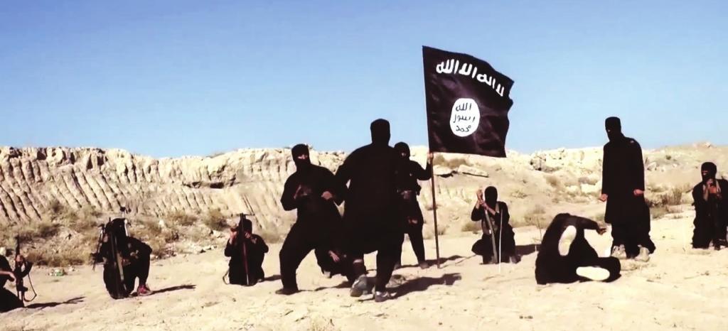 Terrorismo: le cellule dell'Isis in Europa pronte alla riscossa