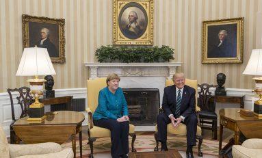 Trump e la resa dei conti con Hillary Clinton, Germania e Euro