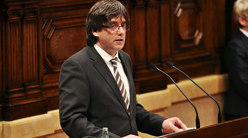 Catalogna: ad oggi è indipendenza a metà