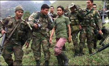 Colombia: il 6% dei guerriglieri Farc abbandona il processo di pace firmato nel 2016