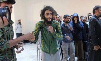 """Al Arabiya: """"Queste sono le foto dei miliziani Isis costretti a lasciare Raqqa"""""""