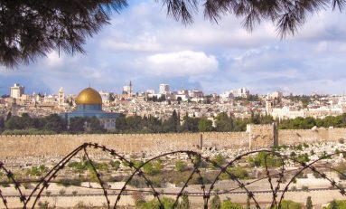 Immigrati, Israele si blinda: presentata legge contro clandestini