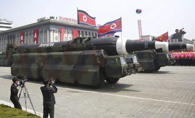 Usa-NordCorea: Trump prepara la tempesta