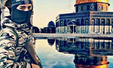 Isis minaccia Israele: su Telegram l'invito a liberare Gerusalemme